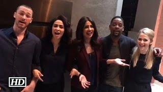 Priyanka makes 'Quantico' team speak in Hindi