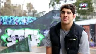 Going Places - Christian Petracca - AFL