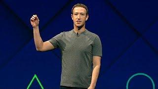 Facebook faces EU grilling