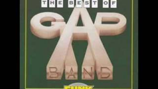 Gap Band - The Boys Are Back In Town