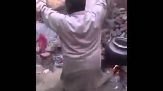 Funny Indian Marriage dance dhak dhak karne laga