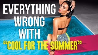 Everything Wrong With Demi Lovato -