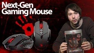 Bloody Headshot V8 - New Generation Gaming Mouse - Technik