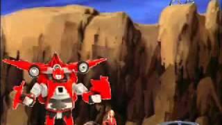 Sun Raid Part 1 of 2 - Transformers audio book