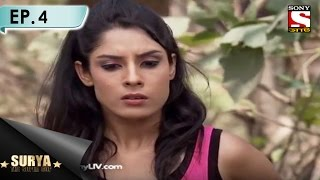 Surya The Super Cop - সূরিয়া - দ্য সুপার কপ - Episode - 4 - Double Murder Case