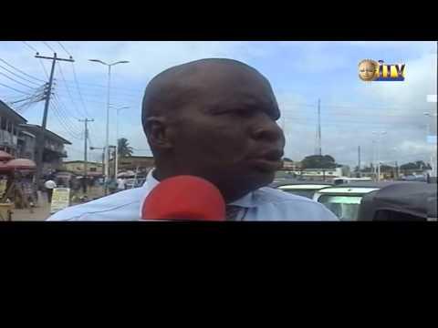 Destitutes Takes Over BRT Transport System In Warri Delta State