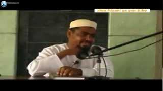 Sheikh Rogo Mohammed Ni Nani?