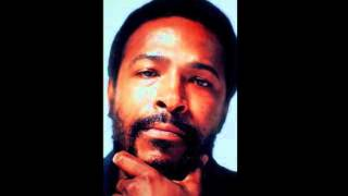 Marvin Gaye - What's Going On (Tamla Records Album Medley 1971)