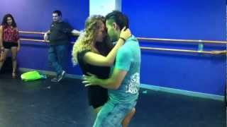 Hot and Sensual Bachata - Liraz and Lior