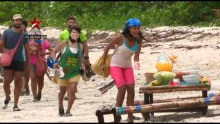 Gear up to welcome Walo Walo! - Survivor India Uncut