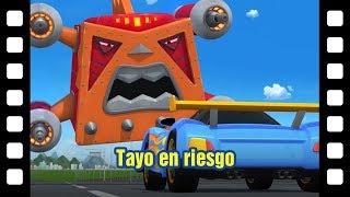 Tayo en riesgo l Teatro de Tayo #46 l Tayo el pequeño Autobús Español