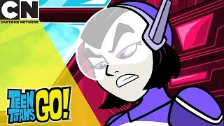 Teen Titans Go! | Lack of Depth | Cartoon Network