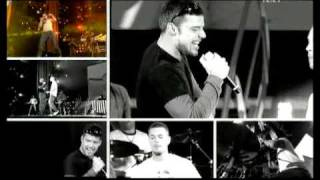 Ricky Martin Feat. M Pokora - It's Alright (2006)