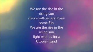 Argo - Utopian Land (Greece) 16 Eurovision Song Contest lyrics