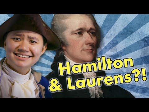 Was Alexander Hamilton Bisexual