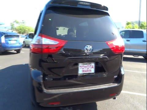 Xxx Mp4 2015 Toyota Sienna San Rafael San Francisco Bay Area San Francisco CA 234590 3gp Sex