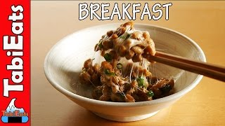 What is a Japanese Breakfast?