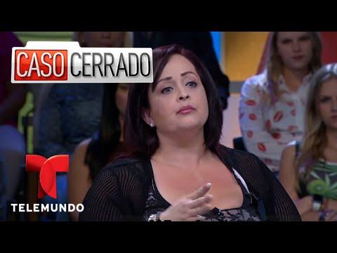 Xxx Mp4 Caso Cerrado Kids Adopted For Tax Write Offs👶🙅💰 Telemundo English 3gp Sex