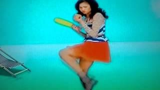 Zendaya Disney Channel Summer Bumper