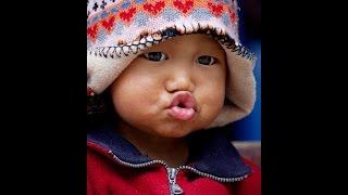 NEPALI NATIONAL ANTHEM BY CHILDREN