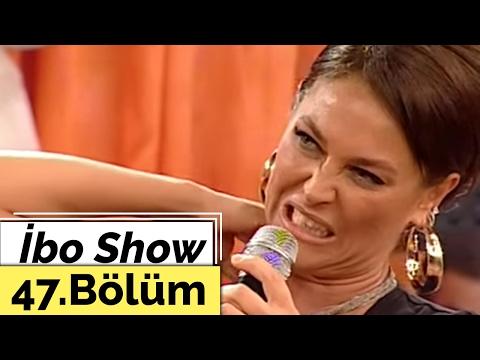 İbo Show 47. Bölüm Hülya Avşar 2006