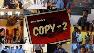 Copy 2 {{ కాపి 2 }} || B.Tech Special || Telugu Short Film