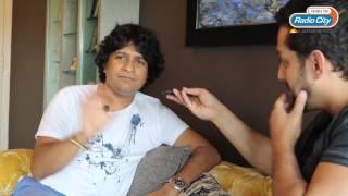 Gig City Season 2: KK on how 'Tu Jo Mila' from 'Bajrangi Bhaijaan' happened