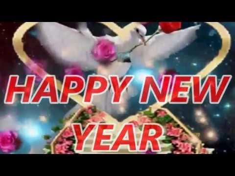 VERY VERY HAPPY NEW YEAR - 2017