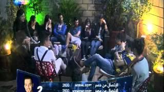 اول انطيباع من الطلاب علي #حنان حنونة
