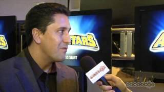 WWE All Stars Interview: Sal DiVita