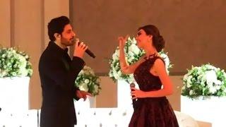ميريام فارس وماجد المهندس يغنيان معاً في حفلة مغربية 2017
