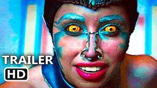 STARGATE ORIGINS Final Trailer (2018) Sci-Fi, Adventure TV Show HD