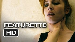 Kiss of the Damned Featurette (2013) - Vampire Movie HD