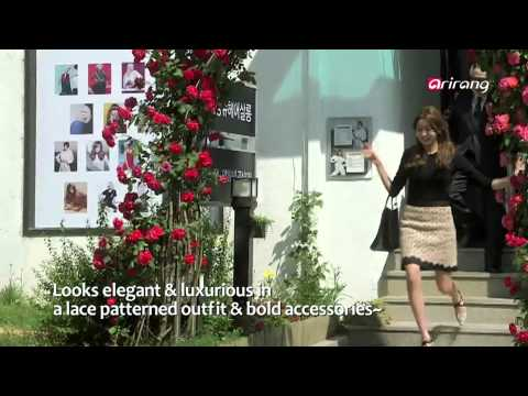 Showbiz Korea-U.IE′S FASHION STYLES IN HIGH SOCIETY   드라마 [상류사회] 속 유이 스타일