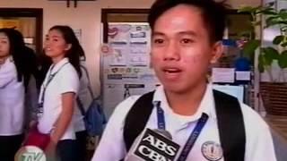 TV Patrol Tacloban - Jun 23, 2017