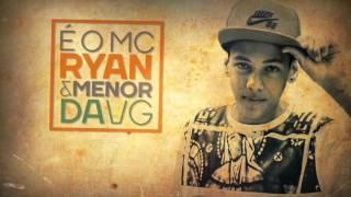 MC Menor Da VG e MC Ryan - Filho De Uma Guerreira (Lyric Video Studio THG)