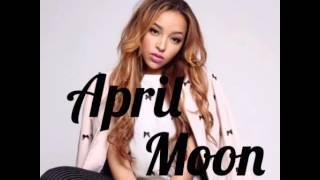 Tinashe - April moon (official song)