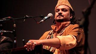 Best of Sabri Brothers/Amjad Sabri: Qawwali at Trafo