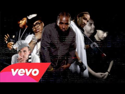 Tech N9ne - Worldwide Choppers ( Busta Rhymes, Yelawolf, Twista..) (Music Video)