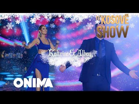 Xxx Mp4 Alban Mehmeti Amp Kaltrina Selimi Potpuri 2019 3gp Sex