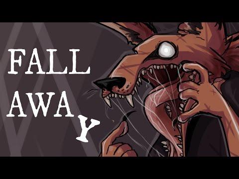 Speedpaint SAI - fall away