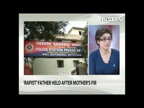 India's Dark Secret Exposed — Incest and child abuse in India