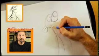 Winnie l'Ourson - Featurette : Comment dessiner Tigrou ?