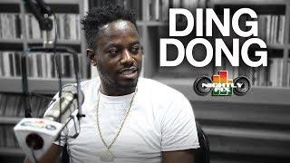 """Ding Dong talks dancing king title, Usain Bolt, Shoulda fling """"curse"""", Bogle legacy & more"""