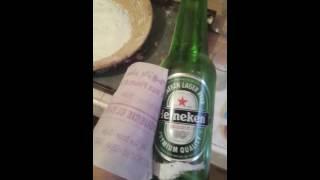 فضائح شركة droguerie el fath تعبئة ماء الزهر في قنينة البيرة