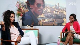 LYE.tv - Weini Sulieman Presents #16 - ተዋሳኢት Selina Gebreyohannes - Eritrean Talk Show 2017