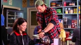Gilmore Girls, Luke & Lorelai, Part 1