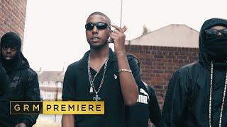 Recky x SL - Boys In Black [Music Video] | GRM Daily
