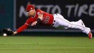 Kole Calhoun MLB Highlights