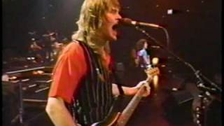 REO Speedwagon- Back on the Road Again